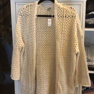 Aerie brand new sweater!